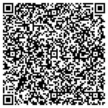 QR-код с контактной информацией организации ЧП «Микрон-98»