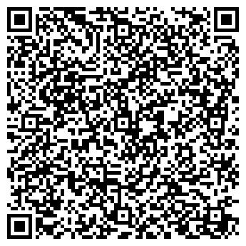 QR-код с контактной информацией организации Укртехкомплект