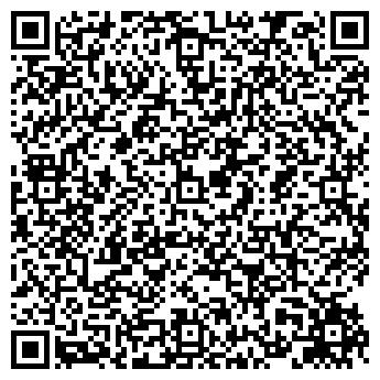 """QR-код с контактной информацией организации Общество с ограниченной ответственностью ЧП """"ВИТРОМАК"""""""