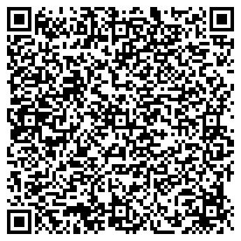 QR-код с контактной информацией организации DT instrument