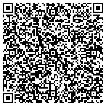 QR-код с контактной информацией организации Общество с ограниченной ответственностью Inter Cars Ukraine. Group STAR