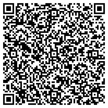 QR-код с контактной информацией организации ЧП Руслан