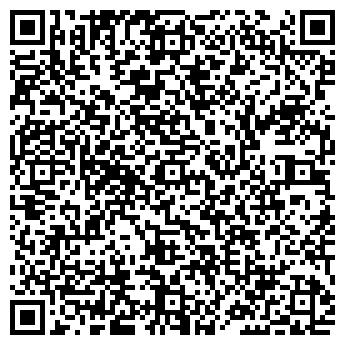QR-код с контактной информацией организации ЧП Толедо