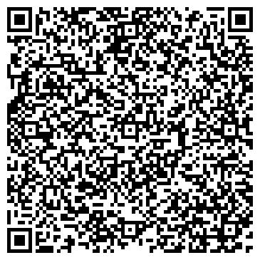 QR-код с контактной информацией организации «Сервисто» Оборудование для СТО, Частное предприятие