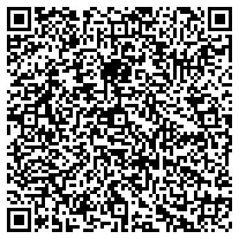 QR-код с контактной информацией организации DVP