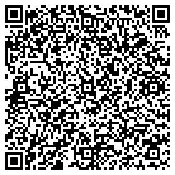 QR-код с контактной информацией организации ЧП «Формат»
