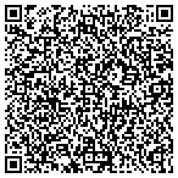 QR-код с контактной информацией организации Общество с ограниченной ответственностью Новий Світ