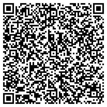 QR-код с контактной информацией организации РАЗ-ДВА-КЛИК