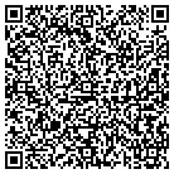 QR-код с контактной информацией организации ЧП Замятнин
