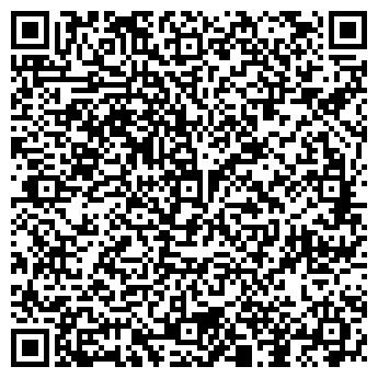 QR-код с контактной информацией организации ООО ООО «Бастет Трейд»