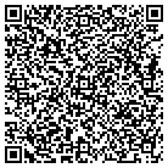 QR-код с контактной информацией организации ЧП Донспецстрой