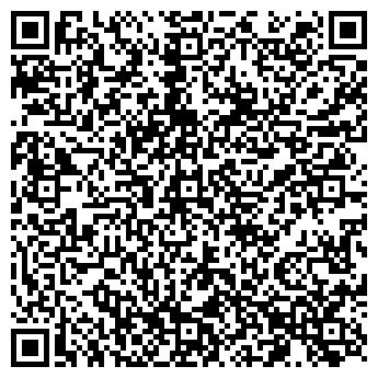 """QR-код с контактной информацией организации ЧП """"Брем"""""""