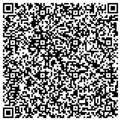 QR-код с контактной информацией организации Интернет магазин «Ванная комната»
