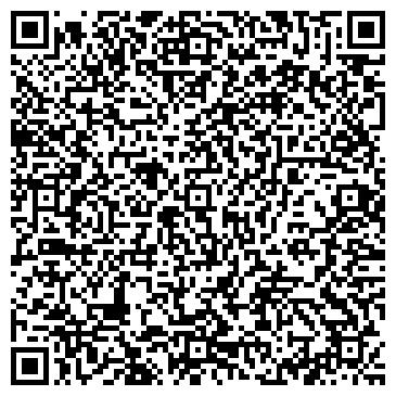 QR-код с контактной информацией организации Интернет-магазин «Лес и Сад»
