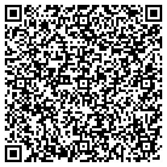 QR-код с контактной информацией организации Субъект предпринимательской деятельности ФОП Хоменко И.В.