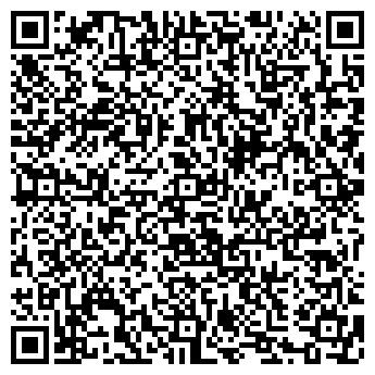 QR-код с контактной информацией организации СПД Горпинчук