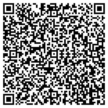 QR-код с контактной информацией организации Субъект предпринимательской деятельности PROFI LUX