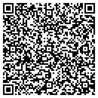 QR-код с контактной информацией организации REALSTATUS
