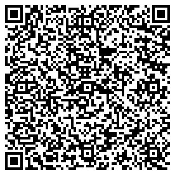 QR-код с контактной информацией организации АЛЕКС Инструмент