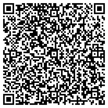 QR-код с контактной информацией организации ЧП «ПростоТЕХ»