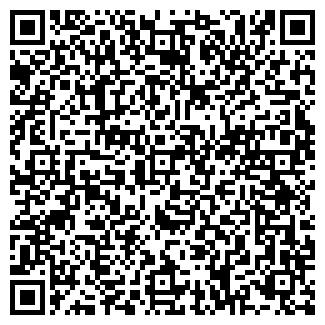 QR-код с контактной информацией организации ПЕТРОЛЕКС ТК