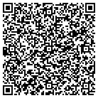 QR-код с контактной информацией организации ЧП Кияшко