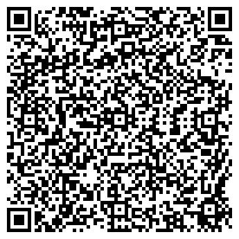 QR-код с контактной информацией организации Витязь Донецк