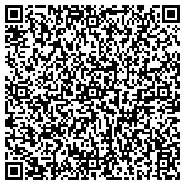"""QR-код с контактной информацией организации ЧП """"Рябухина"""""""