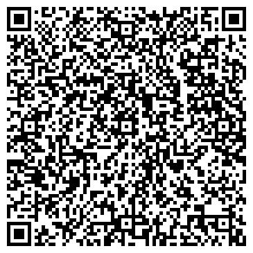 QR-код с контактной информацией организации ООО ФудСервисИнжинириг