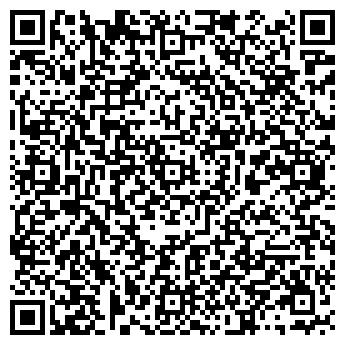 QR-код с контактной информацией организации CNC-Харьков