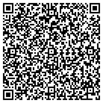 QR-код с контактной информацией организации Частное предприятие ЧП УкрСтан