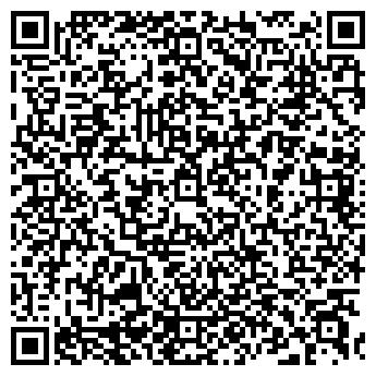 QR-код с контактной информацией организации ПРОМСЕРВИС-ЦЕНТР