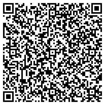 QR-код с контактной информацией организации ФОП Тарабанова С. Ю.