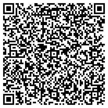 QR-код с контактной информацией организации ЧЁРНОЕ ЗОЛОТО