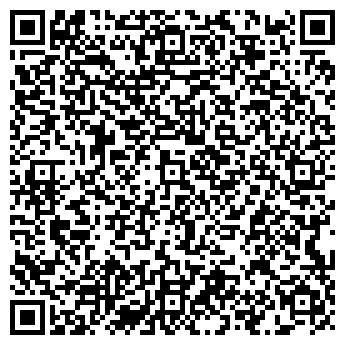 QR-код с контактной информацией организации ЧФ «Полис»