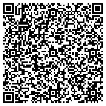 QR-код с контактной информацией организации Субъект предпринимательской деятельности МастерОК