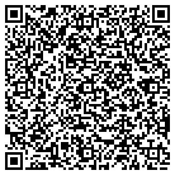 QR-код с контактной информацией организации Грибзавод