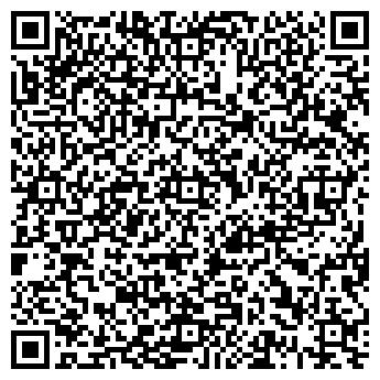 """QR-код с контактной информацией организации ООО """"Донбассполимер"""""""