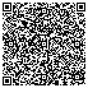 QR-код с контактной информацией организации Новый двор