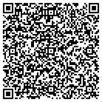 QR-код с контактной информацией организации ФО-П Кушнеренко