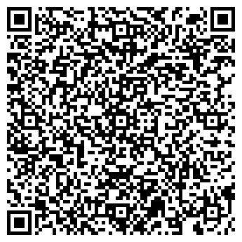 QR-код с контактной информацией организации ФОП Сафарова Г.М.