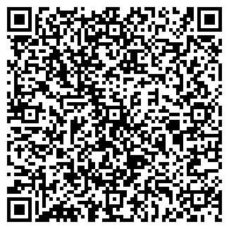 QR-код с контактной информацией организации DAHOV