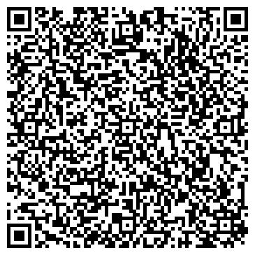 QR-код с контактной информацией организации ЧП Scissors Ukraine