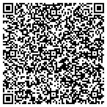 QR-код с контактной информацией организации Agromototex