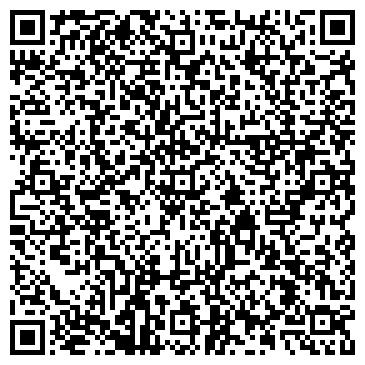 QR-код с контактной информацией организации Субъект предпринимательской деятельности ФОП Бакалина И. С.