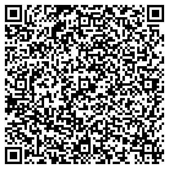 """QR-код с контактной информацией организации ООО """"ДЭТ-ЮА"""""""