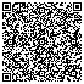 QR-код с контактной информацией организации ТОВ «ШИНА-НОВА»