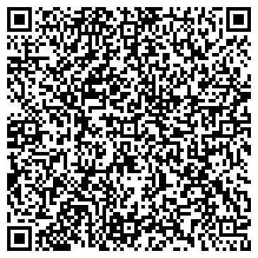 QR-код с контактной информацией организации ООО «Зооветгарант»