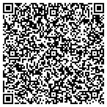 QR-код с контактной информацией организации Интернет магазин Xozmarket