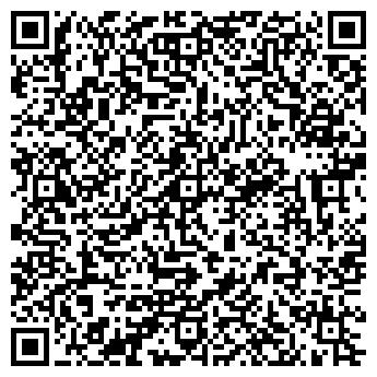 QR-код с контактной информацией организации спд ,,Репина-Агиенко,,